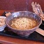 琉球麺 茉家 - 茉家御膳¥1600
