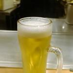 61889543 - 生ビール
