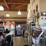みぶのおばちゃんち - 店内の雰囲気