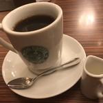 本庄珈琲うふふ - うふふオリジナルコーヒー