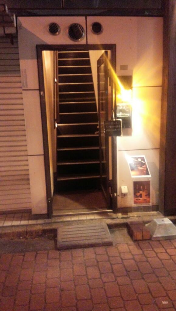 Bar 羽月2階