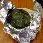 海坂屋 - 弁慶飯