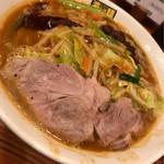 61892374 - 辛辛濃菜麺