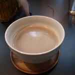 鷹匠茶屋 - ココア