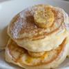 Biruzu - 料理写真:リコッタパンケーキ