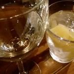 AJITO - ソーヴィニオンブランと白サングリア