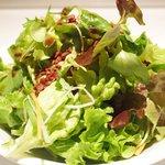 61896161 - 本日の定食ランチ 900円 のサラダ