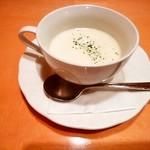 61899600 - じゃがいものスープ