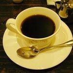 619277 - バターブレンドコーヒー
