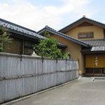 日本料理 うめ野 - 外観