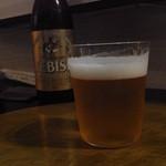 みかづき - ビール