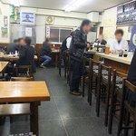 八島食堂 中店 -