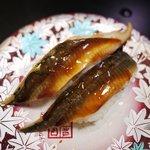 元祖寿司 - 穴子