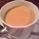 いずみ - カフェオレ