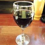 アジト - ハウスワイン