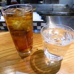takehiro - 烏龍茶、水割り