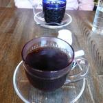 すみだ珈琲 - ホットコーヒー
