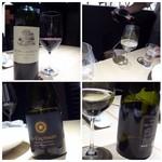 TTOAHISU - ◆次に別の「白」やら「赤」やら「日本酒」やら・・
