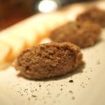 サラザンバードット - 豚のリエット