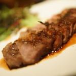 サラザンバードット - 熟成豚