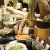 農家レストランやまびこ - 料理写真:地元の野菜をふんだんに使用したお惣菜メニューがズラリ!食堂のおばちゃんの味付けはほっこりするおふくろの味です。