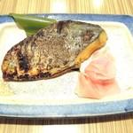 うしお - 鰆の西京焼き