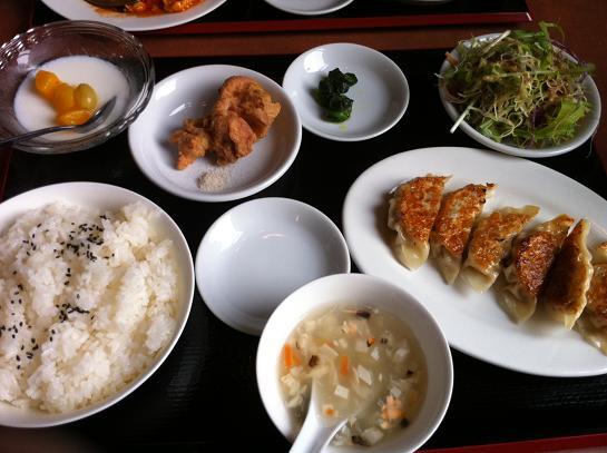 台湾料理 紅鶴楼