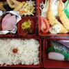 亀井寿し - 料理写真:仕出し弁当