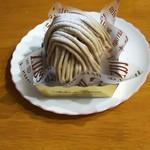 ゆめ菓子工房 くらら - 料理写真: