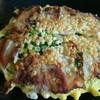 お好み焼き・鉄板焼き 小松 - 料理写真: