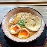 麺屋 倭王 - 料理写真:鶏豚骨