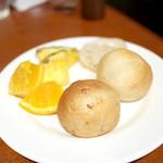 グリックグリル - 前菜ビュッフェ '16 8月上旬