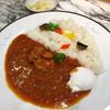サンマルコ - 料理写真:長州どりのチキンカレー 691円