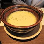 水軍の郷 - スープ