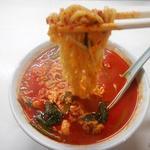たんたん - 麺リフトアップ