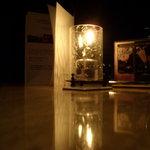 6193044 - テーブル&照明