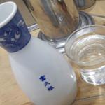 喜多八 - 2級大徳利燗酒