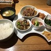 しょうみん - 料理写真:ランチ
