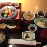 美濃吉 - 京弁当オープン