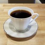 LIN COFFEE - ブラジルCOE8(594円)です。