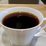 LIN COFFEE - 良い色しています。