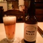 ほっこり かふぇ - ビンビール(小瓶)