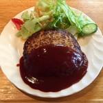 とくら - オリジナルハンバーグ