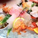 たつみ寿司 - 宝石箱や~♪