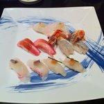 たつみ寿司 - にぎりです
