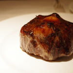コート ドール - 料理写真:国産牛のしっぽの煮込み 赤ワインソース