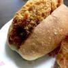 パン工房 エレファンテ - 料理写真:コロッケパン
