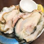61954777 - 生牡蠣