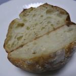 ル・プチメック - ジャガイモパン