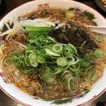 麺や 京水 - 京水ラーメン